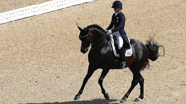 Final 7-year-old horses | FEI World Breeding Dressage Championship - Ermelo