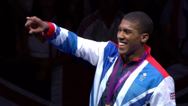 Anthony Joshua: Sa route vers la gloire olympique