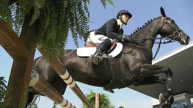 Cross-Country | FEI Eventing Nations Cup - Le Pin au Haras