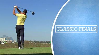 Golf: stroke play individuale uomini, Rio 2016
