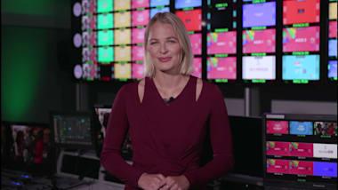NEWS DER WOCHE: Mit Ashlee Tulloch