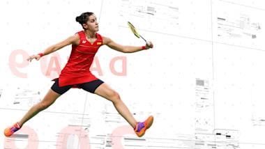 20:20 Blick: Eine klarer Blick auf die Badminton-Technologie