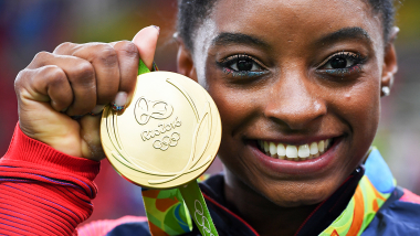 Simone Biles : Mes temps forts de Rio