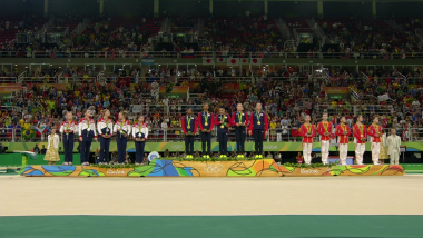Gymnastique Artistique: Finale Féminine par Équipe | Replays de Rio 2016