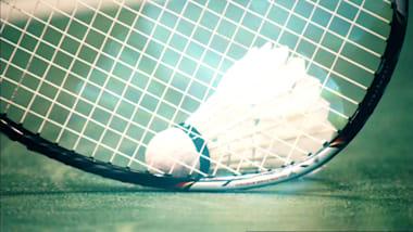 準々決勝   ダイハツ・ヨネックスジャパンオープン - 東京