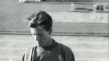 Babe Didrikson - nem mesmo a lesão a impede de quebrar recordes