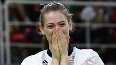 Against All Odds - 2016年里约奥运会创造历史的女选手TOP5。