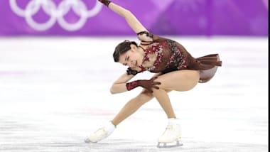 Highlights: il programma libero di Evgenia Medvedeva all'Autumn Classic 2018