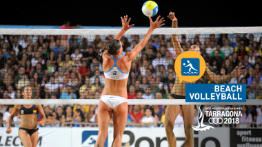 Semifinali Giornata 9 | Beach Volley