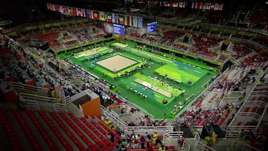 Gymnastics Artistic: Women's Individual All-Around | Rio 2016 Replays