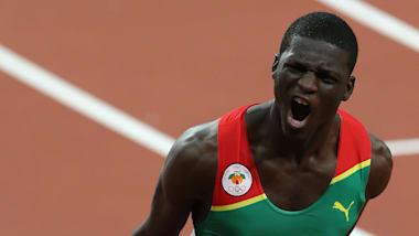 توب 5: أصغر الدول تفوز بالذهب الأولمبي