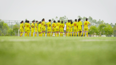 China dreams football: The rise of private sports schools
