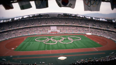 أساطير أولمبية: روزا موتا