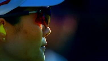 نهائي المسدس 25م سيدات   بطولة العالم (ISSF) - تشانج وون