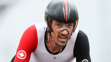 Fabian Cancellara: My Rio Highlights