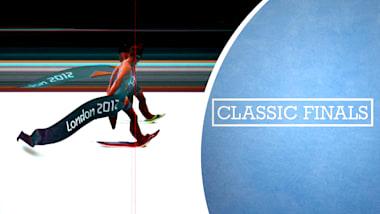 نهائيات كلاسيكية: سباق الترياثلون للسيدات 2012