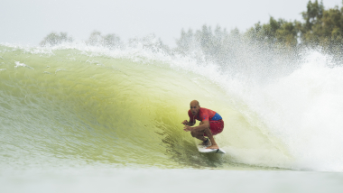 Kelly Slater interview: Olympics, surfing and artificial waves
