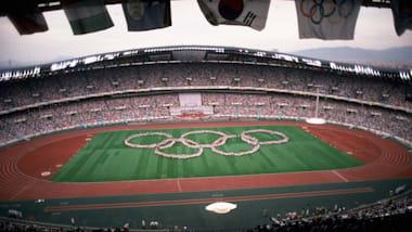 Olympic Legends: Rosa Mota