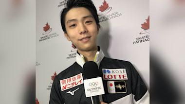 هانيو: لا أفكر في ألعاب بكين 2022