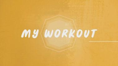 Modern Pentathlon Tips: Valentin Belaud's balance workout