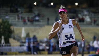 Women's Finals | UIPM World Championships - Mexico City