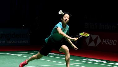 VICTOR China Open - Changzhou