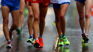 Men's & Women's 20km Road Walk | Athletics - Summer Universiade - Napoli