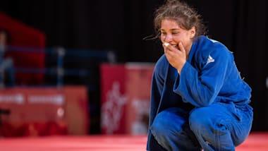 Финал, женщины до 63 кг - Дзюдо | ЮОИ-2018 в Буэнос-Айресе