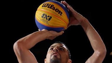 Semi-finals & Finals   FIBA World Tour - Prague