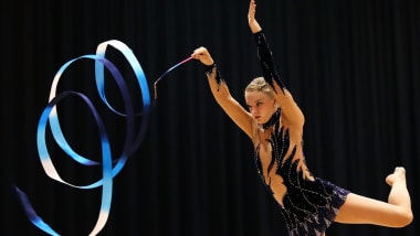 All-Around Qualification 2|Rhythmic Gymnastics - Summer Universiade - Napoli