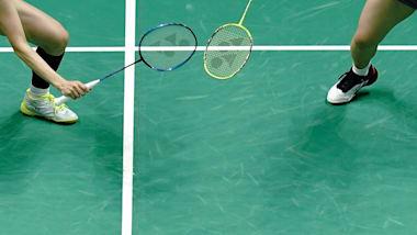Quarter-finals Session 2 Court 2 | BWF World Championships - Basel