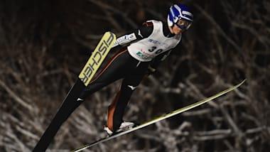 夏季スキージャンプグランプリ男子団体第2戦で日本代表が優勝