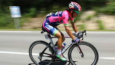 【自転車ロード】世界選手権:新城幸也、與那嶺恵理ら派遣選手団を発表