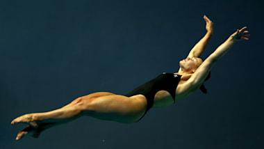 Preliminar Merg. Alto 20m (F) | Mergulho -Campeonato Mundial FINA - Gwangju