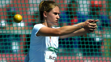 Pole Vault, Hurdles & Heptathlon | Athletics - Summer Universiade - Napoli