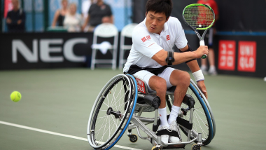 Semifinais | Wheelchair Masters NEC - Orlando