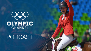 Podcast: Equestrienne Lucy Davis on recovering from burnout and giving back