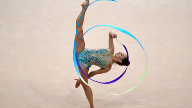 Finais | World Challenge Cup FIG - Kazan