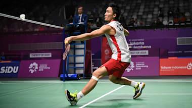バドミントン・スディルマン杯2019:準決勝を勝ち抜いた日本、10度優勝の中国との決勝へ!
