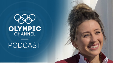 Jade Jones on dating, distraction and winning at the Youth Olympic Games