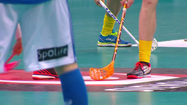 The Story of Floorball - A 30 year journey