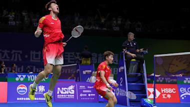 ربع النهائي: ماليزيا - اليابان | BWF Sudirman Cup - ناننينغ