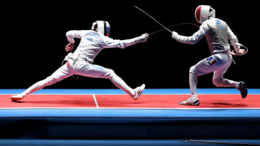 Team Epee (M) & Foil (W) Bronze| Fencing - Summer Universiade - Napoli