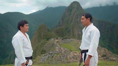 Judô pelo Mundo - Peru