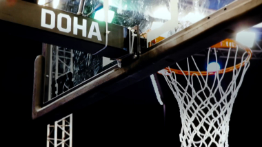 WATCH... FIBA 3x3 World Tour Stage 1 - Doha
