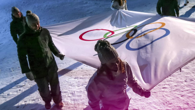 Next up: Winter Youth Olympic Games 2020 in Lausanne