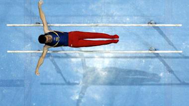 Individual Finals (M&W) 1| Artistic Gymnastics - Summer Universiade - Napoli