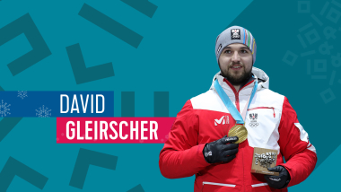 David Gleirscher: My PyeongChang Highlights