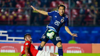 日本代表MF安部裕葵、バルサB移籍後初ゴール