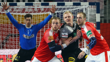2019 World Men's Handball Championship set to start in Germany and Denmark